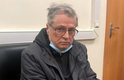 Александр Кибальченко избавился от зятя за $50 тыс.