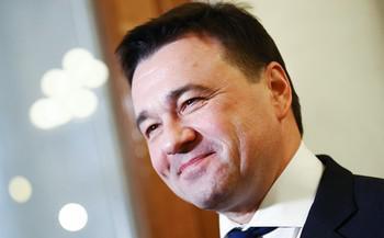 Бизнес-мама подмосковного губернатора Андрея Воробьева.