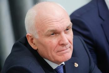 "Владимир Литвиненко не ""засветил"" дивиденды от ""Фосагро""."