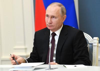 Владимир Пути