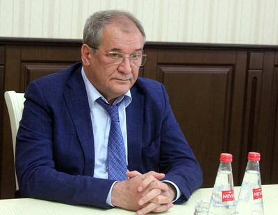 Малик Баглиев