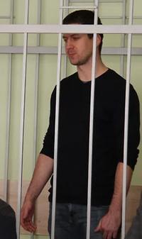 Алексей Антиликаторов сдал обнальщика как решальщика.