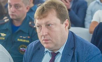 Александр Четвериков насоветовал в особо крупном размере.