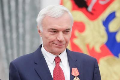 Виктор Рашников