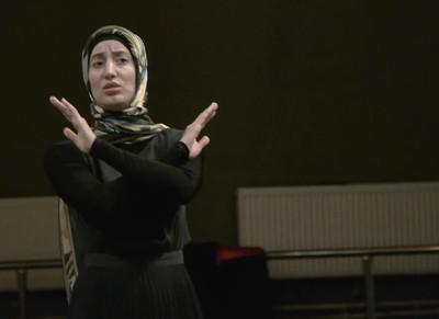 Аминат Ахмадова