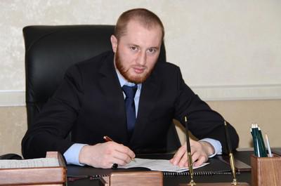 Асламбек Хазуев