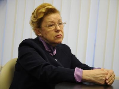 Квартира детей Елены Мизулиной за 100 млн руб.
