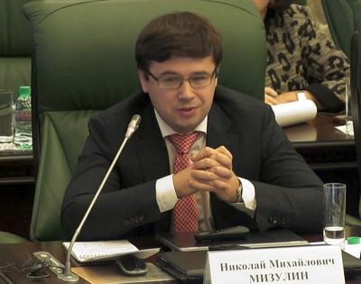 Николай Мизулин