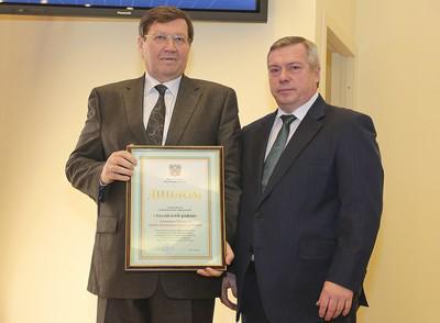 Организованное рыночное сообщество Борзенко и Бабаева.