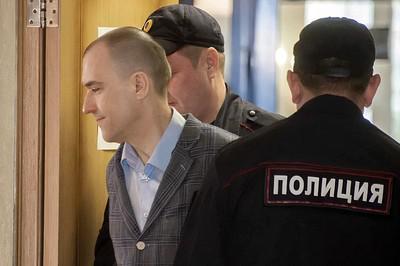 Станислав Мацелевичу накинули срок за подпольный банк.