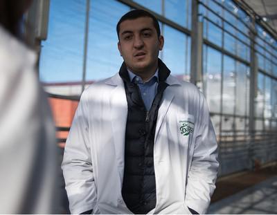 Зелимхан Битаров