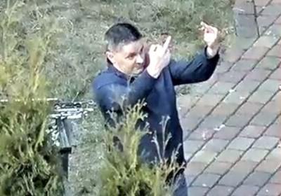 Руслан Ушаков проявил иммунитет против локдауна.