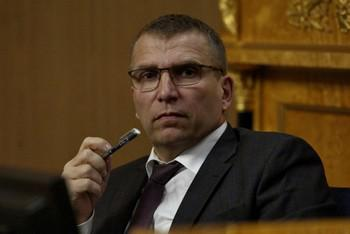 Валерий Пикалев