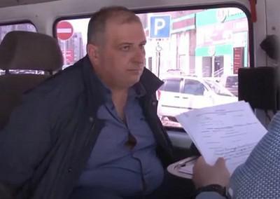 Евгения Быкова взяли за дружественный долг.