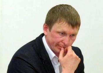 Андрей Федорчук отмывал на паводках.