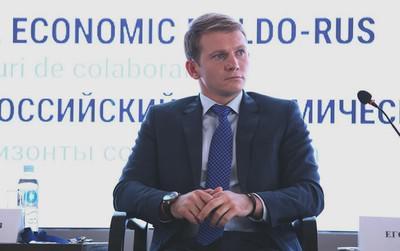 Егор Близнов