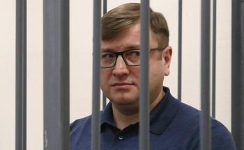 """Муровых–Негодовых оставят без порта """"Бронка""""."""