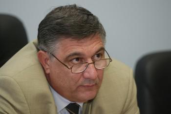 Николай Негодов