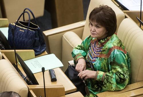 Татьяна Гоголева