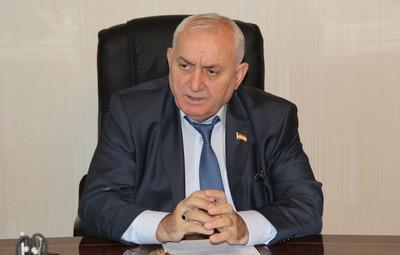 Шаид Жамалдаев