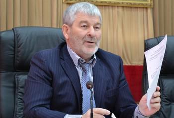 Асламбек Айдамиров