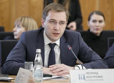 Кострома пал на войне Решетикова и Силуанова против Белоусова.