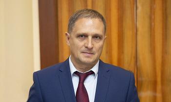 Бывший чекист и решала Валерий Догадов.