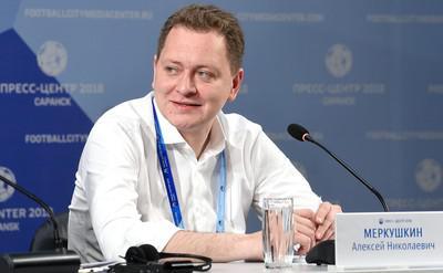 Алексея Меркушкина взяли на вылете в Белоруссию.