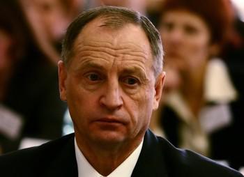 Александр Тренькин