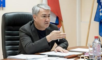 Рахим Азимов