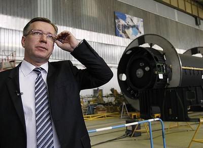 Металлооткат Александра Селиверстова на 108 млн руб.