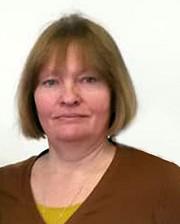 Ирина Штукина