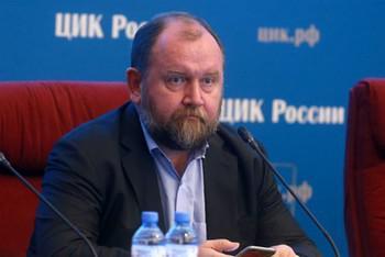 Гешефт пропагандиста Андрея Писарева.