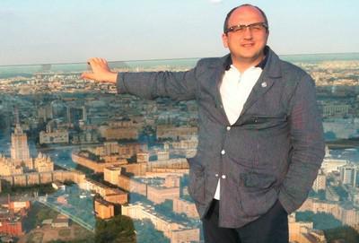 Кантемир Карамзин отхватил на 8 лет.