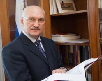 Сергей Маврин