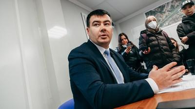 Роман Годунин разрулил 2 млрд руб. на госзаказе.