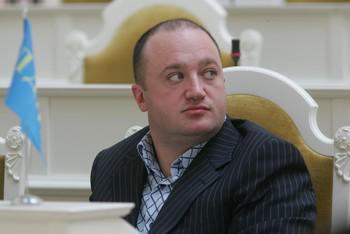 """Денис Волчек """"кинул"""" Андрея Розова на 3 года колонии."""