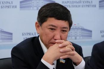Баир Жамбалов заехал в колонию-поселение на 6 лет.