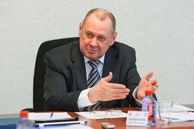 Иван Каменских