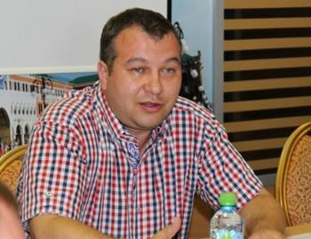 Семью Андрея Смышляева оставили без плавсредств.