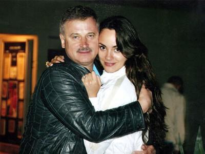 Сергей Веремеенко и Софья Аржаковская
