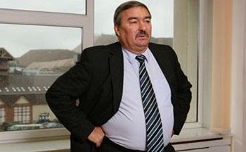 Петр Кондрашев столкнулся с дефицитом магния.