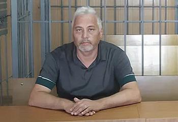 """Александр Вершинин """"разводил"""" Васю Воскреса с опаской."""