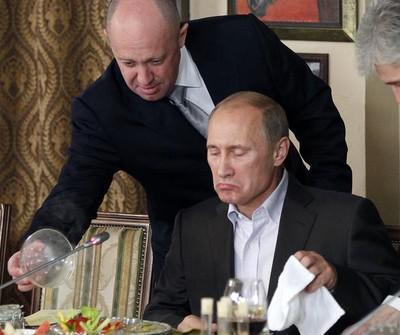 Пригожин потребовал от The Insider 5 млн руб.