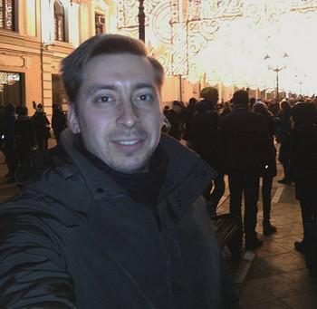 Алексей Мустафин