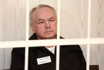 Олегу Шишову вышла налоговая амнистия.