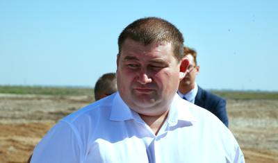 Михаил Калонкин закопал на свалке 76 млн руб.