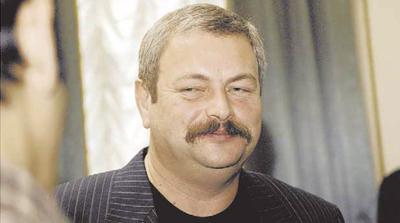 Леонид Тейф отделался 5 годами тюрьмы и конфискацией $5,9 млн.