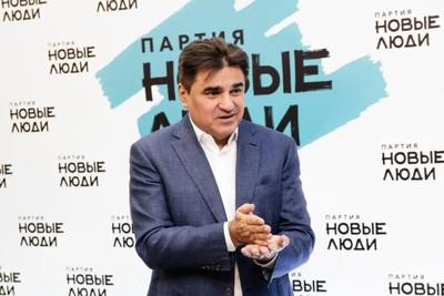 """""""Новые люди"""" с черной кассой и левыми ИП."""