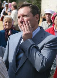 Олега Королева судили по-братски.